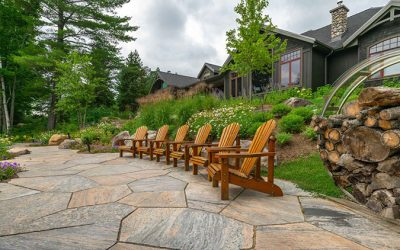 How Can Natural Stone Support LEED Requirements for Your Upcoming Project?